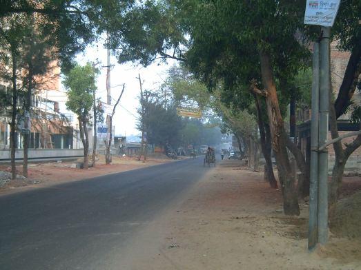 coxs bazar road